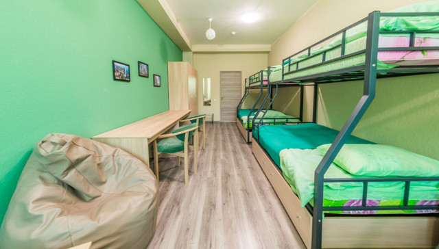 Nice Hostel Sochi