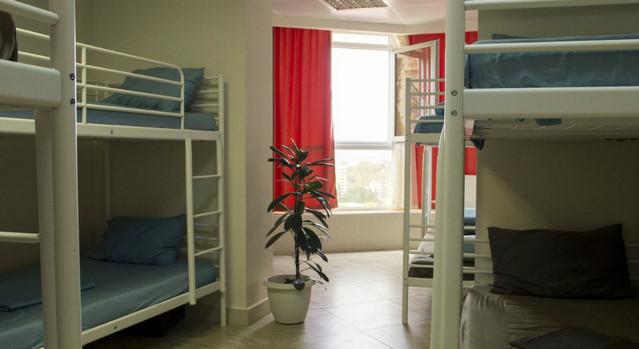Very Hostel