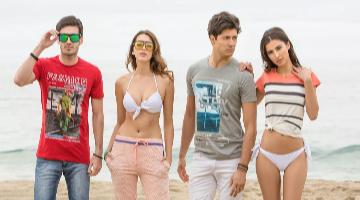 Интернет магазины одежды в Сочи