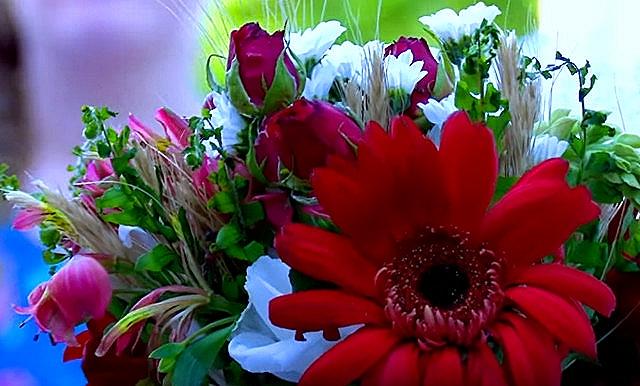 Доставка цветов Сочи