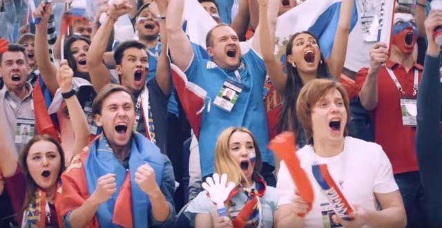 болельщики в FIFA 17